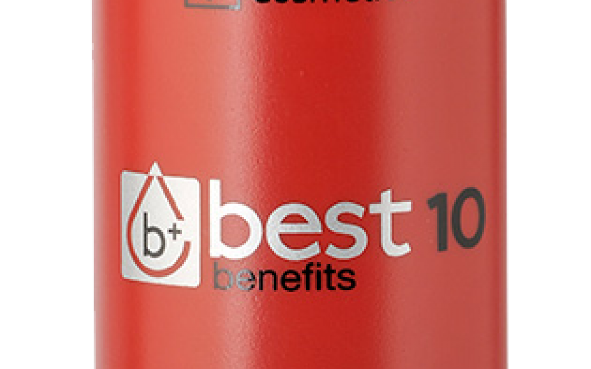We announce Best10 Benefits