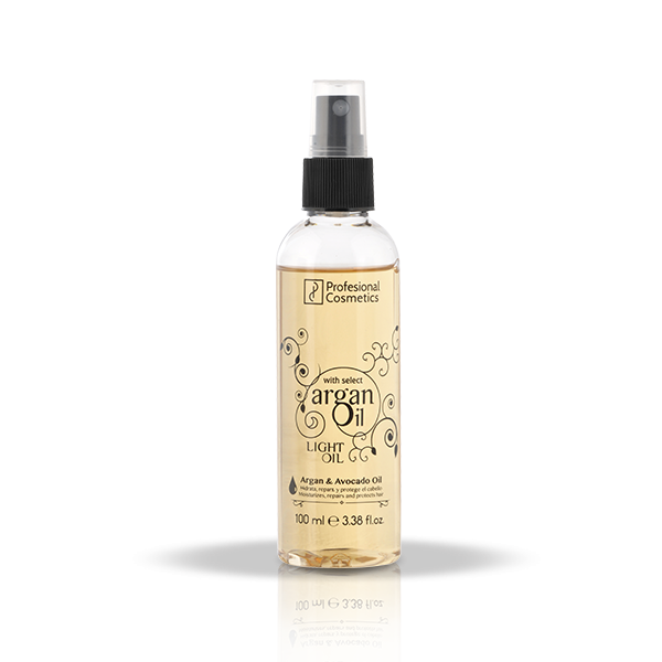 Argan Oil Light