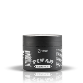 PC Man Hair Hard Pomade