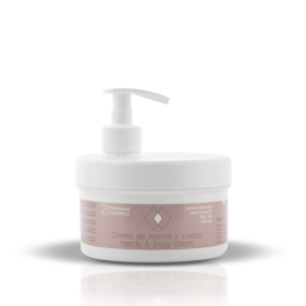 Hands & Body Cream